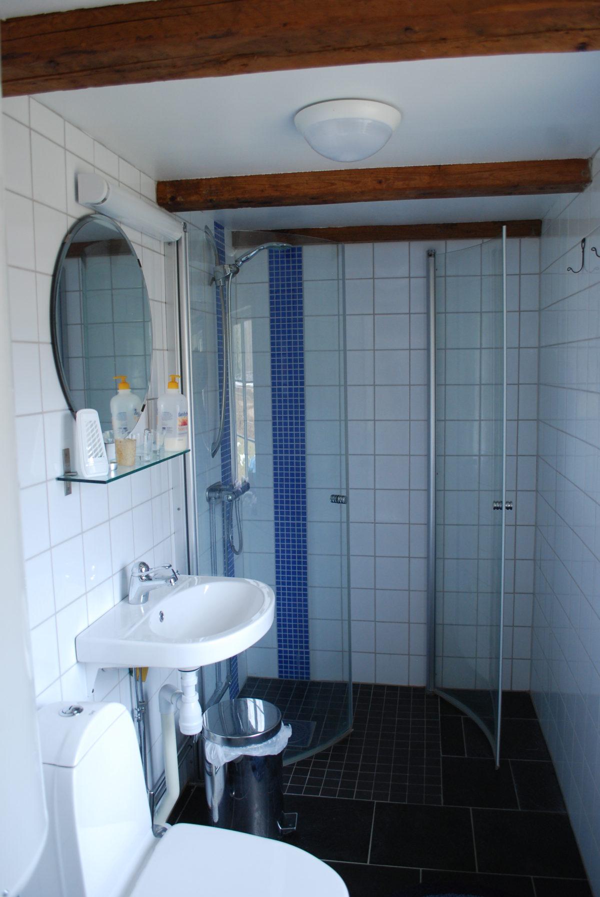 Kaklad toalett